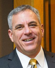 Attorney David Steele